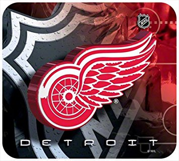 Detroit Red Wings Mouse Pad