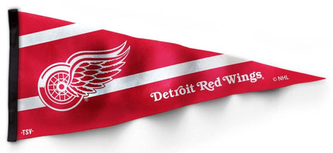 Detroit Red Wings NHL - Premium Collector Pennant