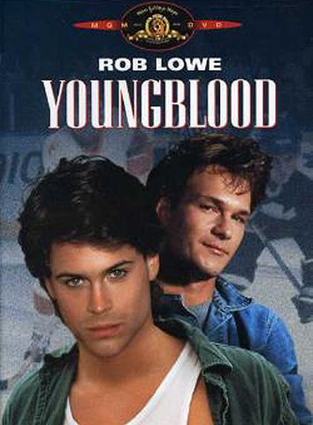 Youngblood - DVD