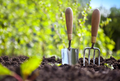 How to use these common garden tools
