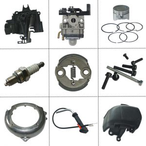 Basic Lawn Mower Parts Every Home Owner Needs to Know