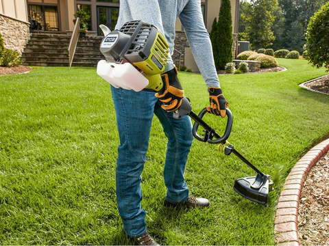 How to Use a String Trimmer Perfectly in your Garden