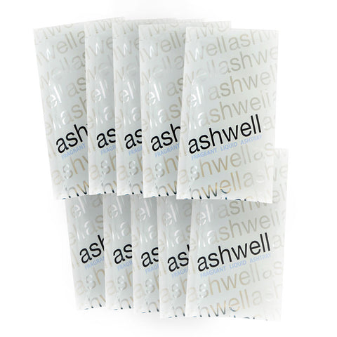 ashwell Fragrant Liquid Refill Packets (10 pack)