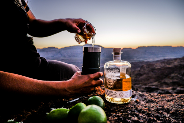 Mountain Margaritas: The How-To