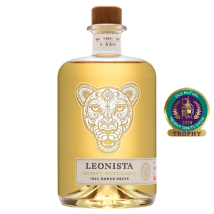 Leonista Honey Reposado 100% Karoo Agave Spirit