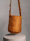 Copper Seashell Mochila