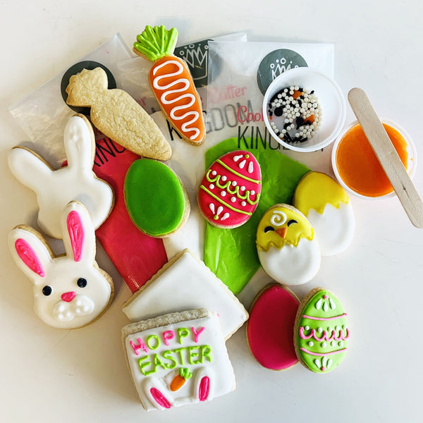 Le Gourmet Baking - DIY Easter Kit