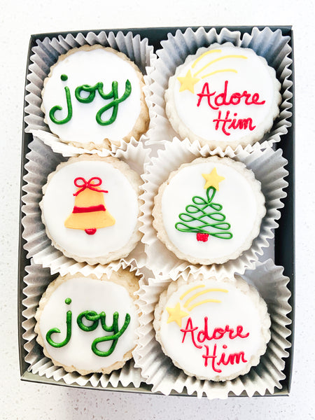 EARLYBIRD 6-Pc Adore Him Gift Tin