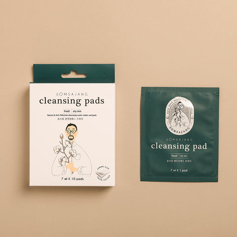 Copy of Clensing Pad Fresh 10ea