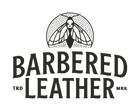 Barbered Leather