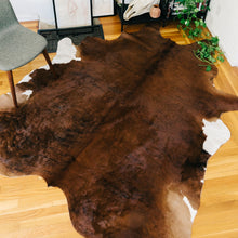 Load image into Gallery viewer, Cow Hide Rug