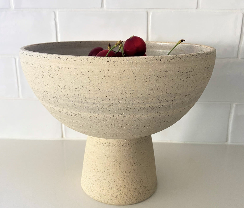 ELEVATED BOWL