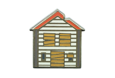 Abandoned House Pin