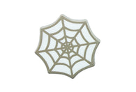 Spiderweb Pin