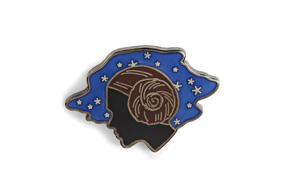 You're My Only Hope Pin