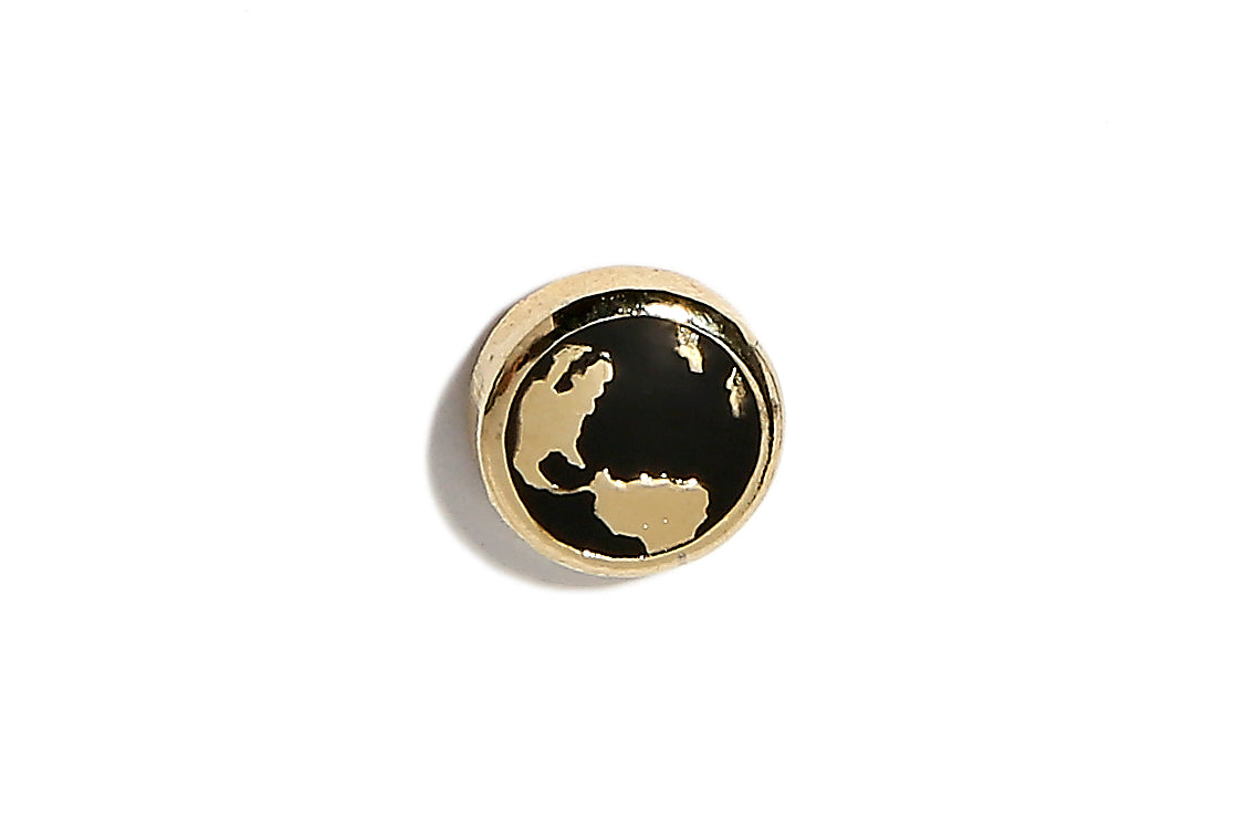 Mini Earth Pin