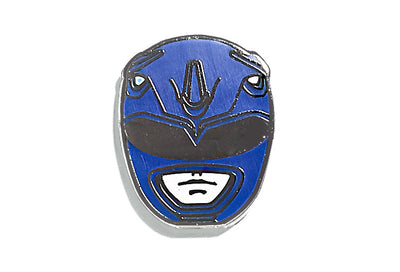 Power Rangers - Blue Ranger Helmet