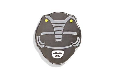 Power Rangers - Black Ranger Helmet