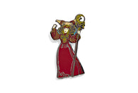 Power Rangers - Rita Repulsa Pin