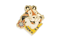 Vintage Tony The Tiger Pin 2