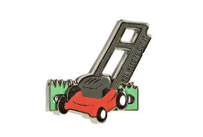 Cut it Mower Pin