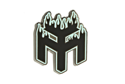 Young Money - Logo Pin