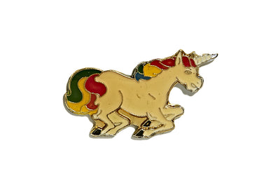 Vintage Unicorn Pin