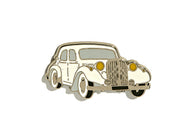 Vintage Automobile Pin 2
