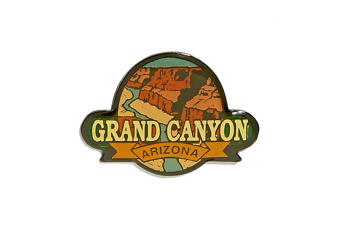 Vintage Arizona Pin