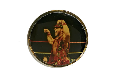 Vintage Shawn Michaels Pin
