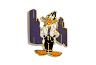 Vintage Daffy Duck Pin