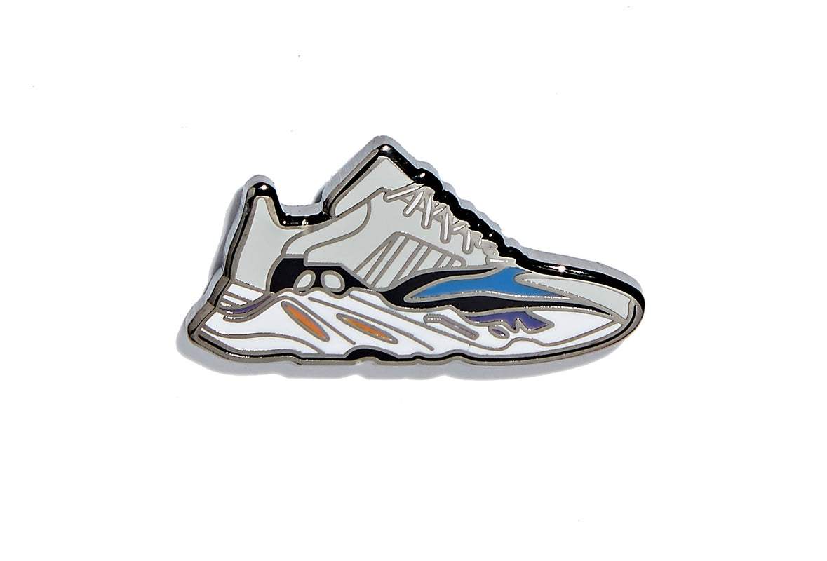Waverunner Pin