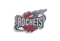 NBALAB - Houston Rockets Logo Pin