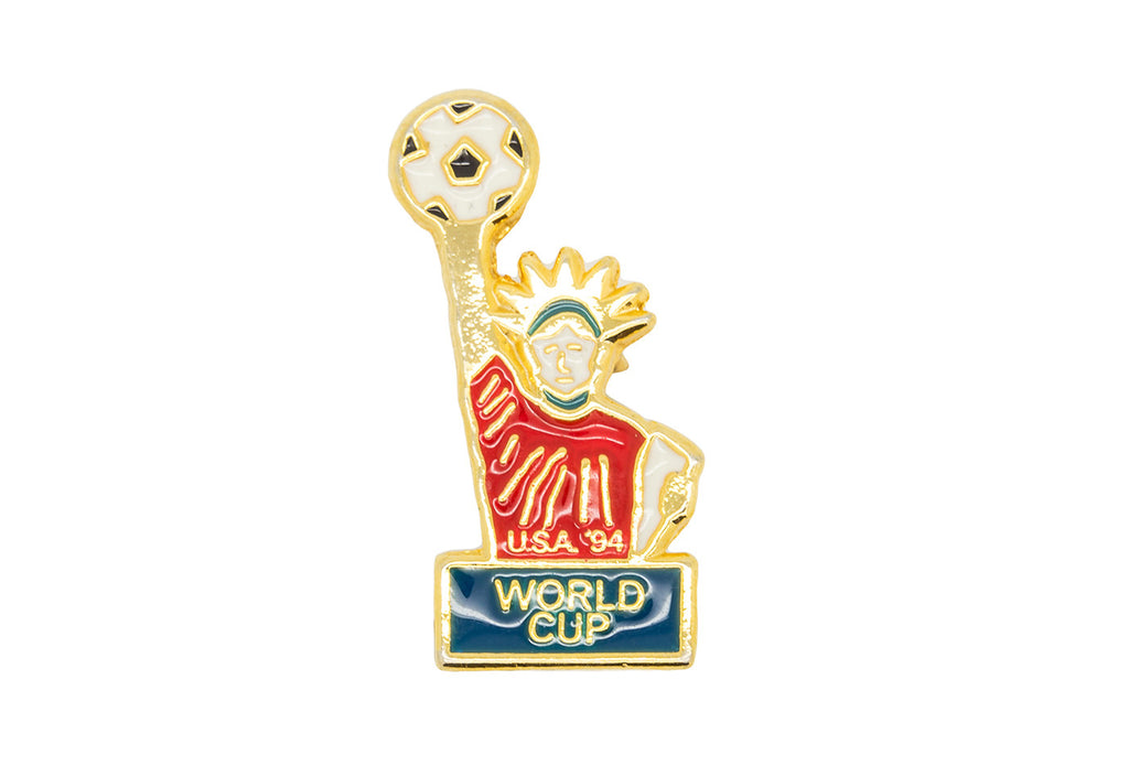 Vintage World Cup '94 Pin