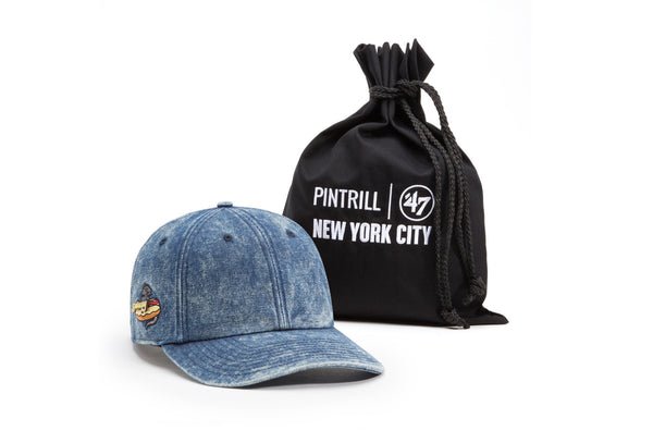 PINTRILL x '47 - New York Hat