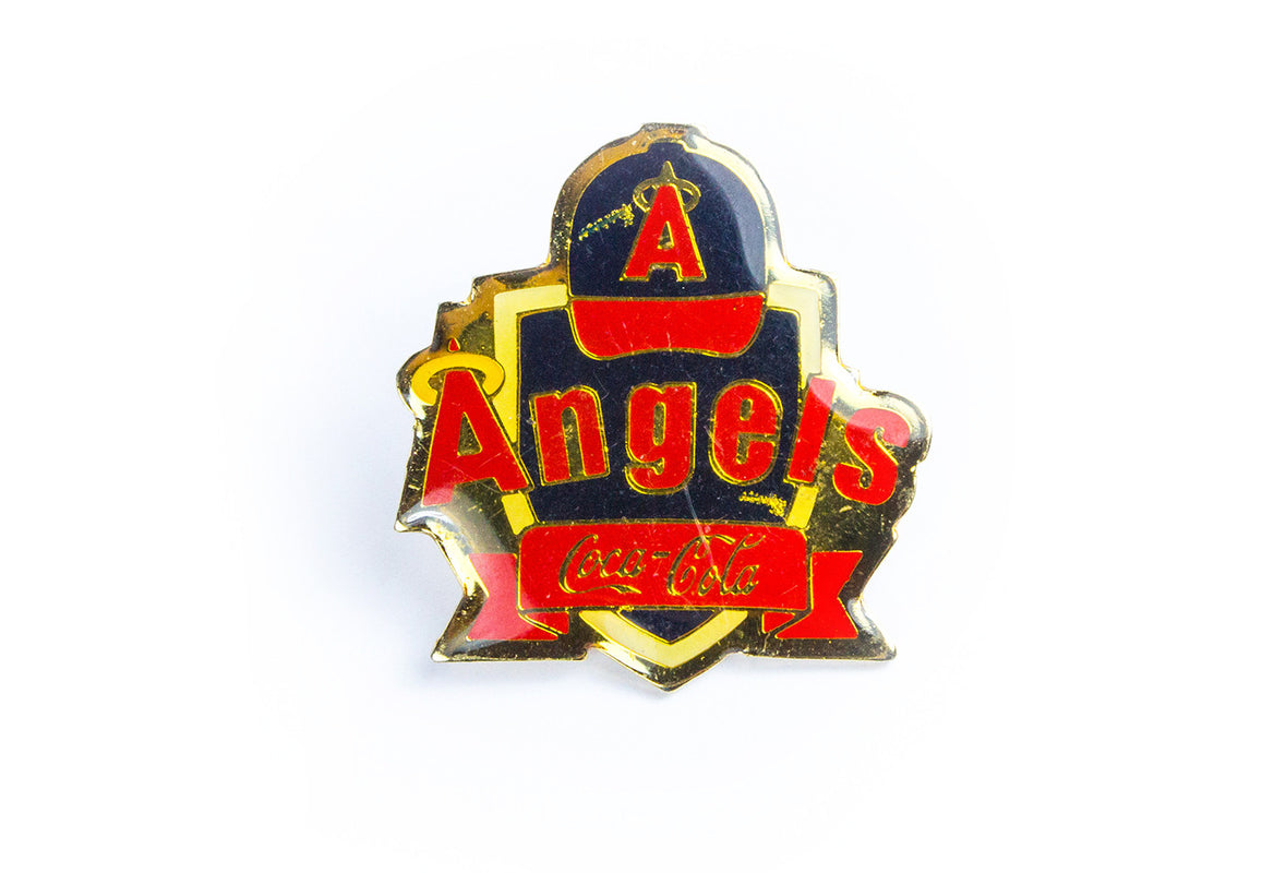 Vintage Angels 2 Pin