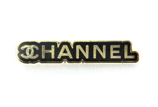 Channel Pin