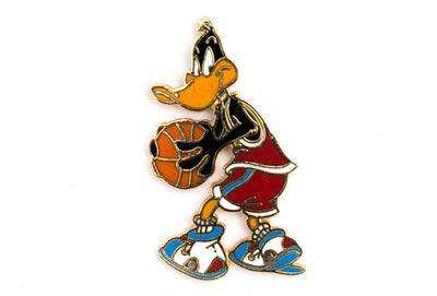 Vintage Daffy Duck 2 Pin