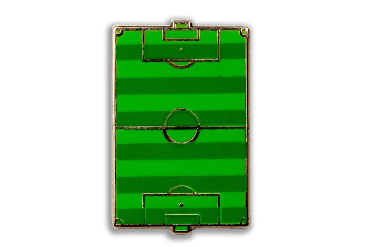 MLS - Field Pin