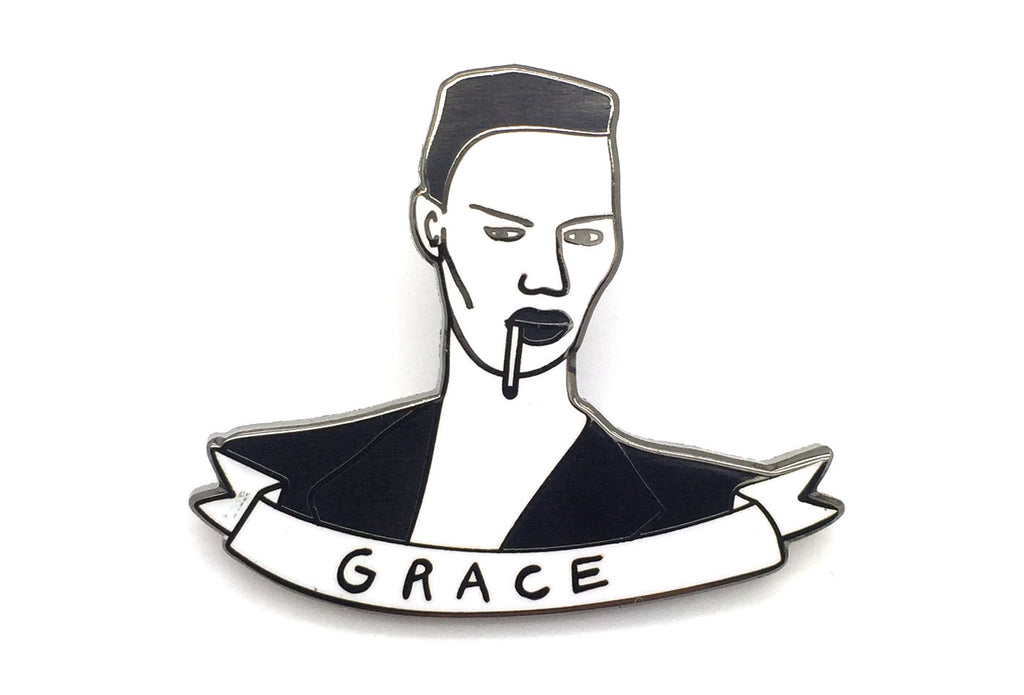 DEERDANA Grace Pin