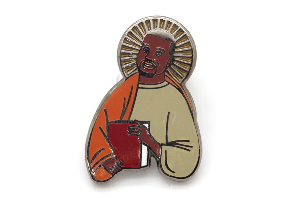 Pablo (The Apostle) Pin