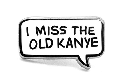 The Old Ye Pin