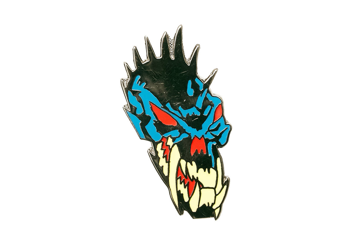 Vintage X-Men Character Pin