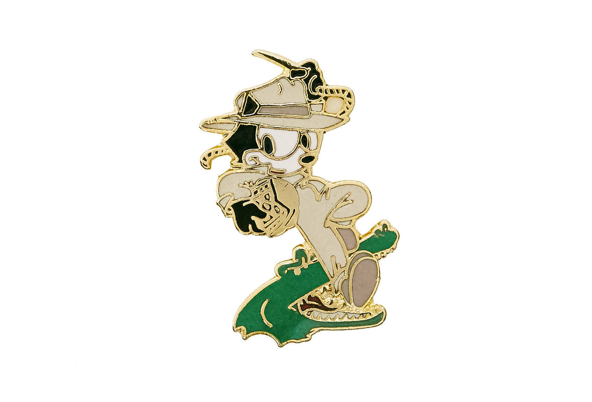 Vintage Felix the Cat 5 Pin