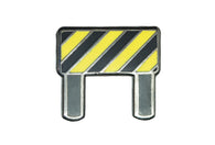 Construction Zone Pin