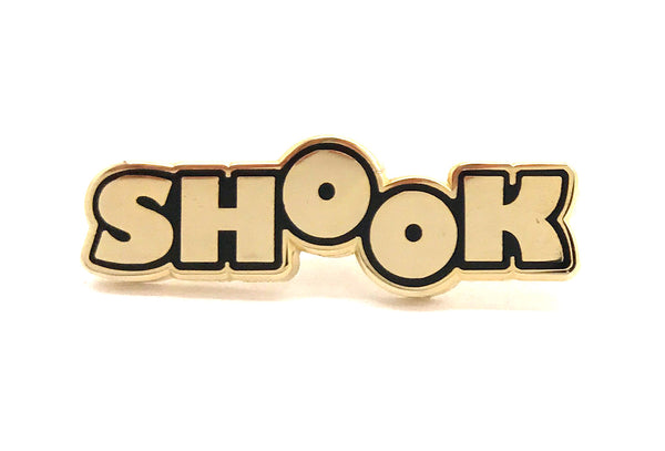 Shook Pin