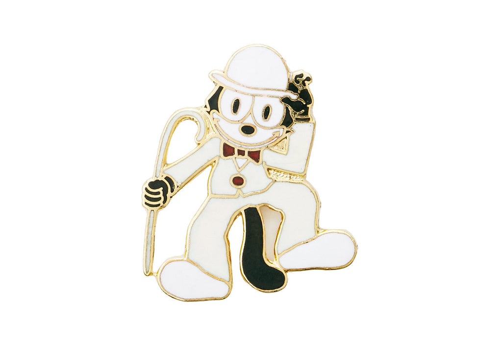 Vintage Felix the Cat 15 Pin
