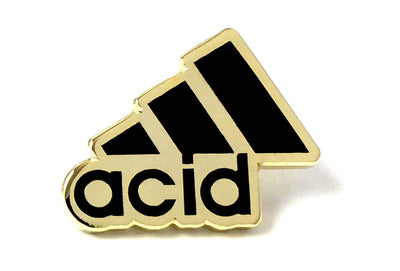 Youth Machine Acid Pin