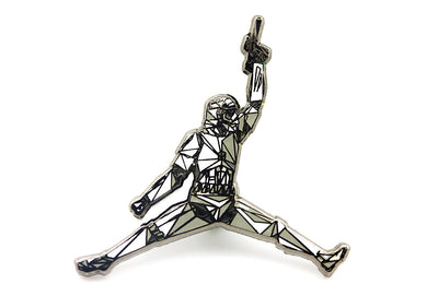 Naturel Air Trooper Pin