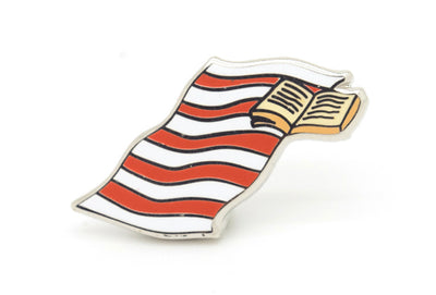 Beach Towel Pin